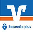 Logo TAN-App VR-SecureGo plus